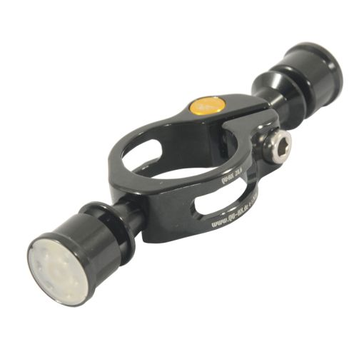 Qu-Ax LED Seatpost Clamp