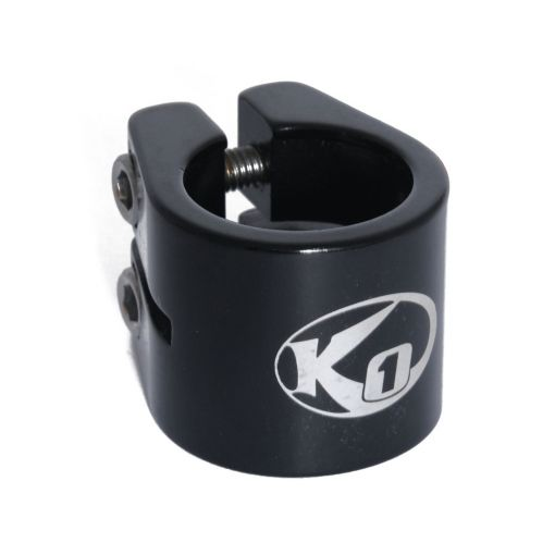 KOXX Seatpost Clamp - Black (31.8mm)