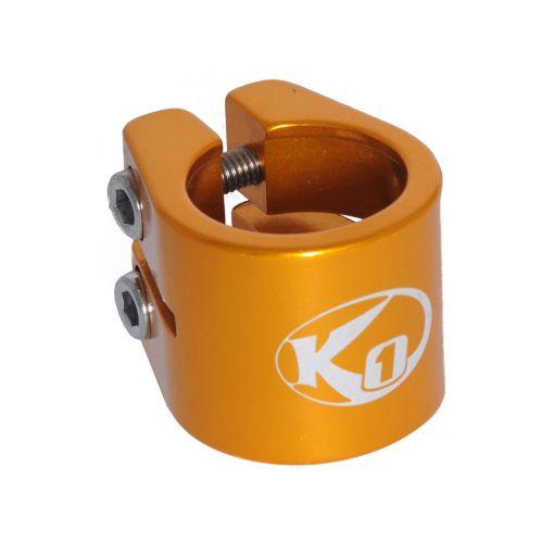 KOXX Seatpost Clamp - Gold (31.8mm)