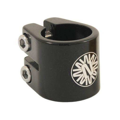 Nimbus Seatpost Clamp - Black (31.8mm)