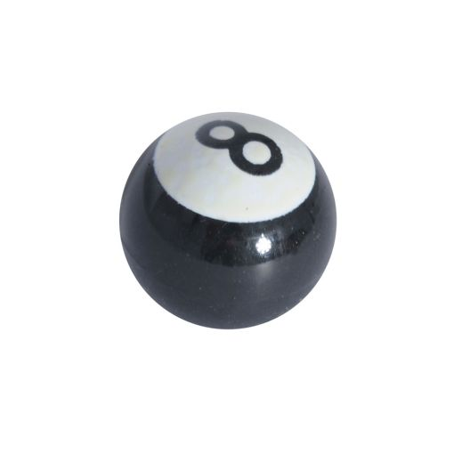 Eight-Ball Valve Cap - Large