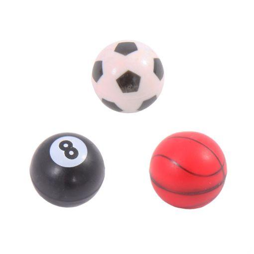 Ball Dust Cap
