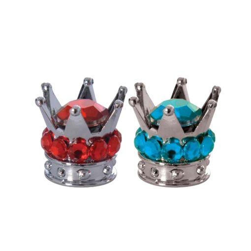 Crown Valve Cap