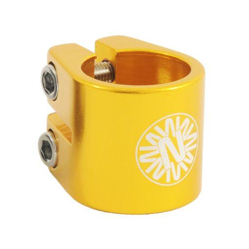 Nimbus Seatpost Clamp - Gold (30.5mm)