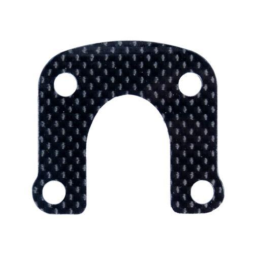 Exceed Carbon handle stiffener plate - Kris Holm
