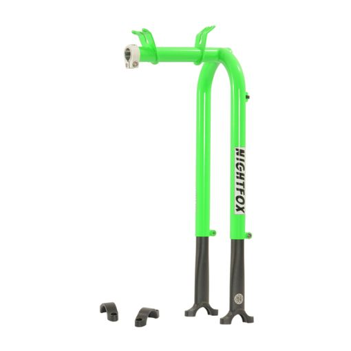 36' Nimbus Nightfox Frame - Green