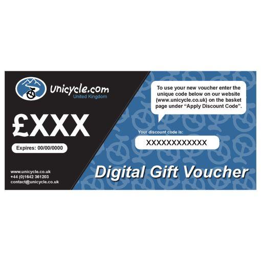 Gift Voucher (Digital)