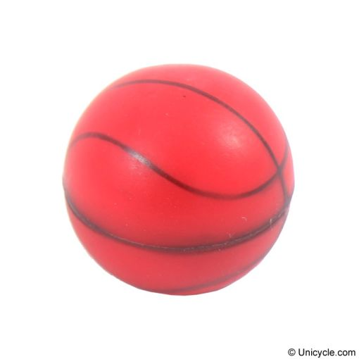 Basketball Valve Cap
