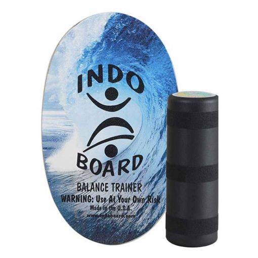 Indo Board Original Graphics - Wave