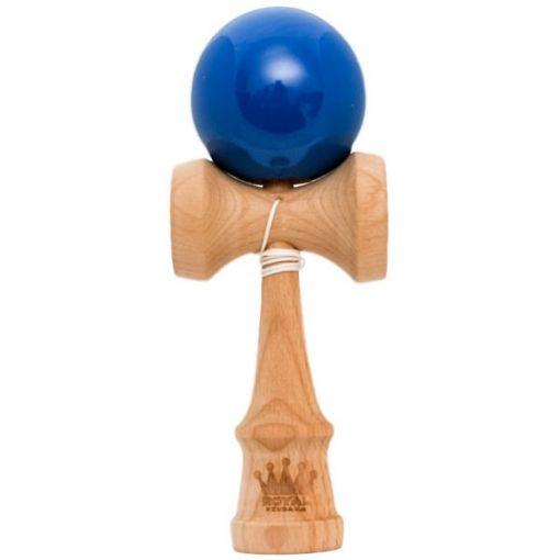 Royal Kendama Competition Model - Blue