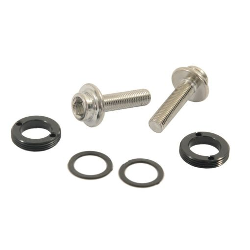Self Extracting Crank Bolts Kit