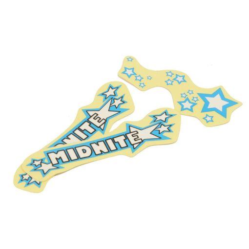 Midnite Stickers