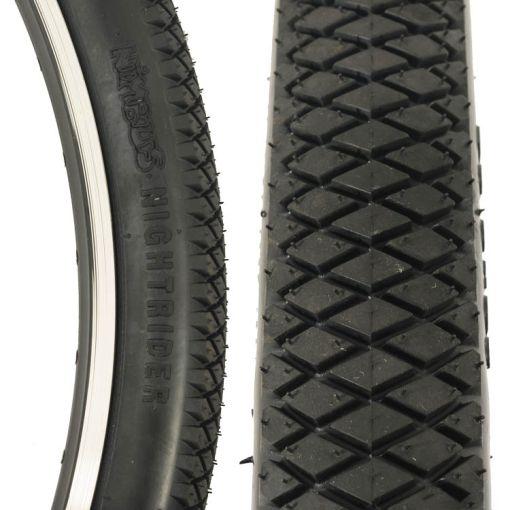 """Nimbus Nightrider 36"""" x 2.25"""" Tyre"""