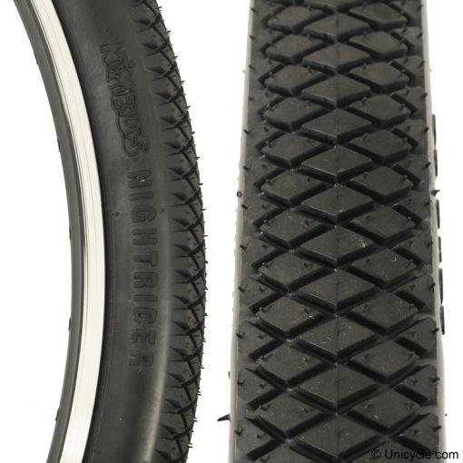 "Nimbus Nightrider Lite 36"" x 2.25"" Tyre"