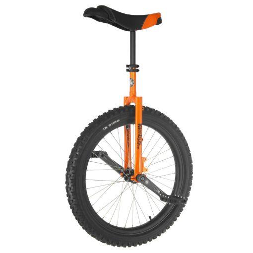 """24"""" Nimbus MUni Unicycle - Orange"""
