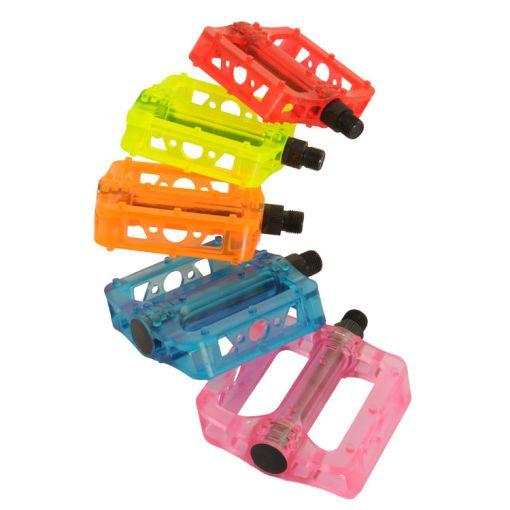 Darxide Crystal Pedals