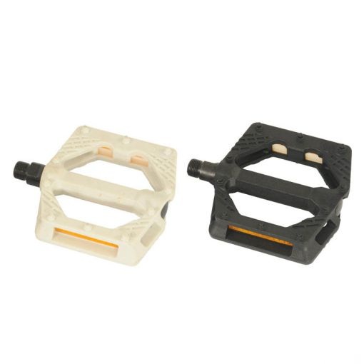 Impact 'All Bran' Pedals