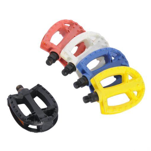 Round Plastic Pedals