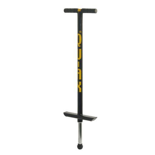 Qu-Ax Pogo Stick - Black (80kg)