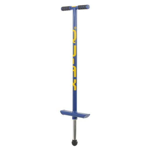 Qu-Ax Pogo Stick Blue - 50KG