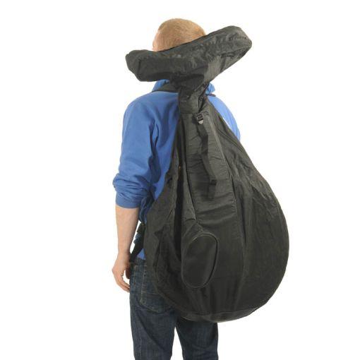 Qu-Ax Unicycle Bag