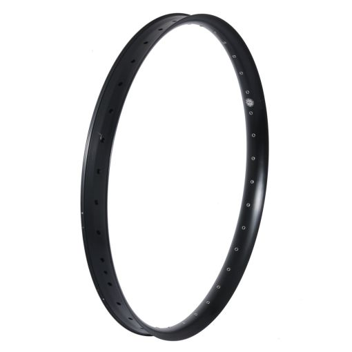 "29"" Nimbus Dominator+ Rim - Black (55mm)"