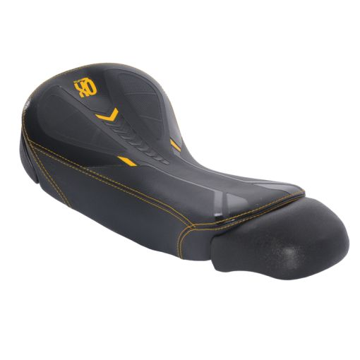 Qu-Ax QX Eleven Saddle