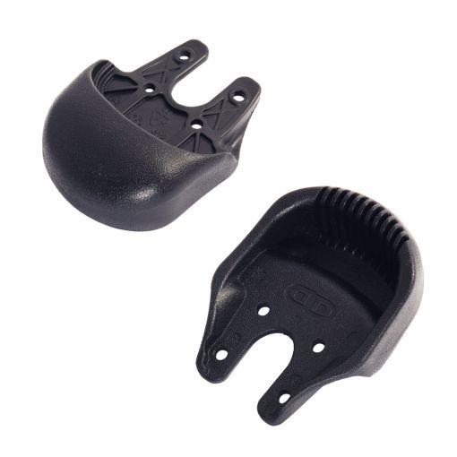 Impact Saddle Handle - Black