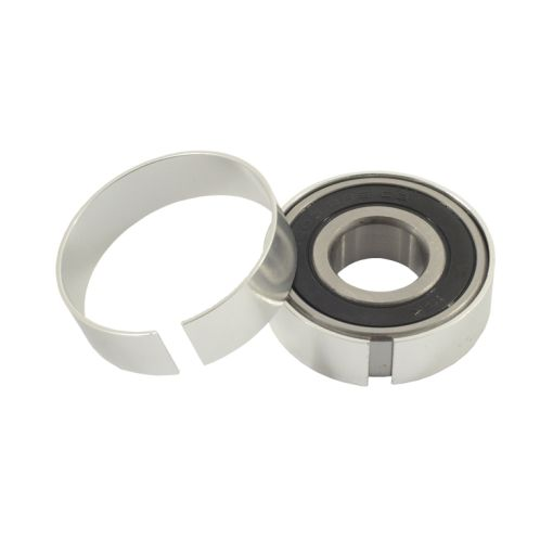 Unicycle Bearings Shims (Pair) - Option: 40 to 42mm