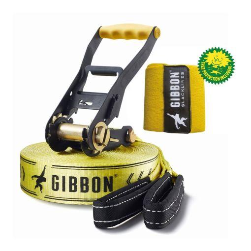 Gibbon Classicline Slackline - Treepro Edition (15m)