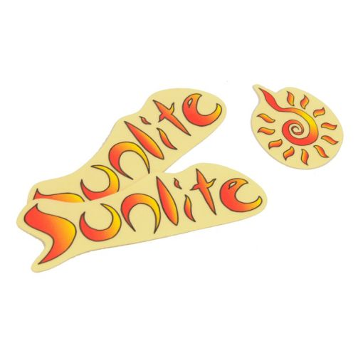 Sunlite Stickers