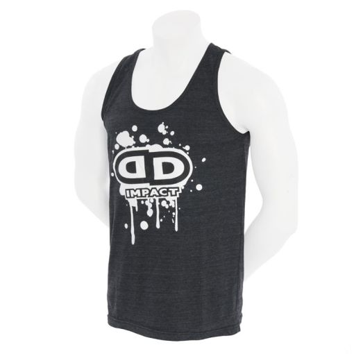 Impact Unicycles Tanktop - Black