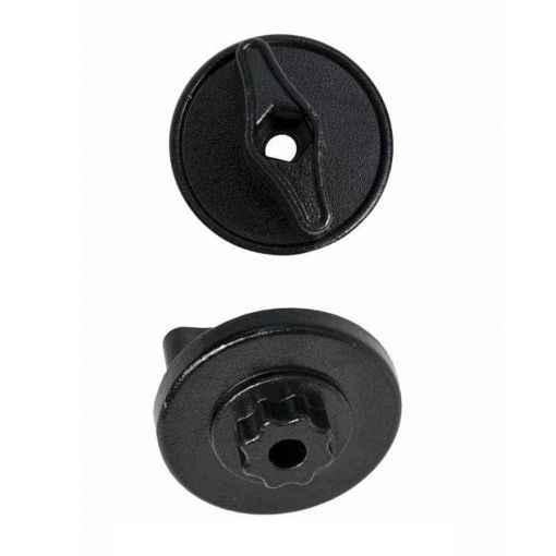 Q-Axle Adjustment Tool - Black