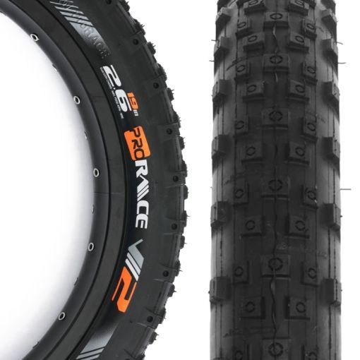 """Monty Pro Race Tyre 19 x 2.6"""""""