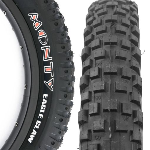 Monty Eagles Claw Tyre - 19 x 2.6""