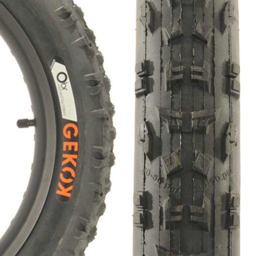 """OBR 'Gekok' Tyre - 19 x 2.6"""""""