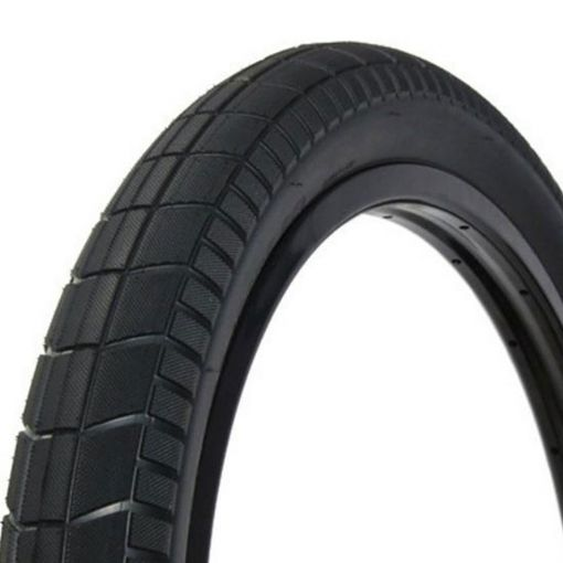 "Cult Dehart Tread 20"" x 2.4"" Tyre - Black"