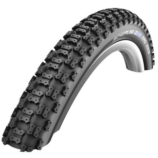 """Schwalbe Mad Mike 20"""" x 2.15"""" Tyre"""