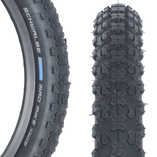 "Schwalbe Mad Mike 20"" x 2.125"" Tyre"