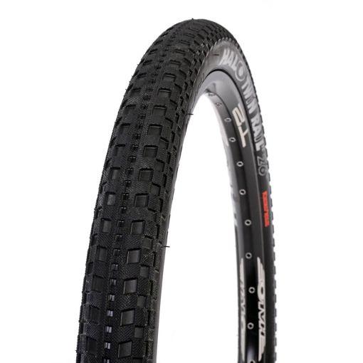 "Halo Twin Rail Tyre 26"" x 2.2 Black"