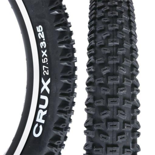 "Duro Crux 27"" x 3.25"" Tyre"