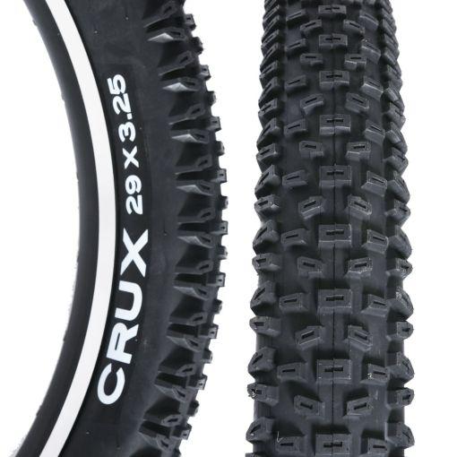 "Duro Crux 29"" x 3.25"" Tyre"