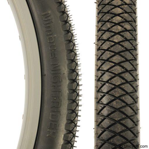 "Nimbus Nightrider-Lite 32"" x 2.25"" Tyre"