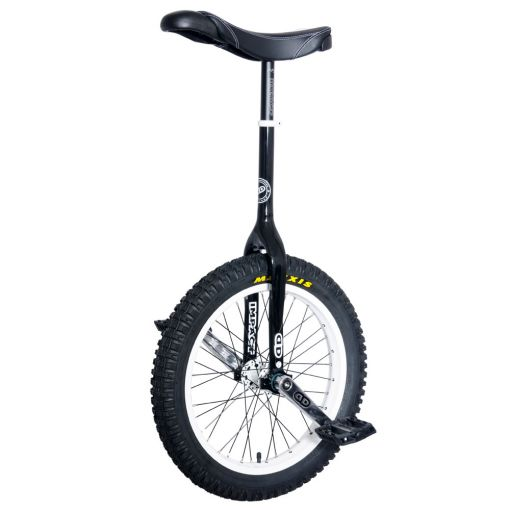 """19"""" Impact Gravity Trials Unicycle - Black (42mm)"""