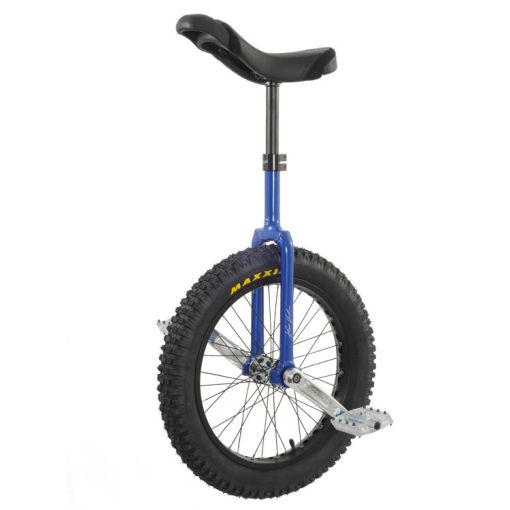 "19"" Kris Holm Unicycle"