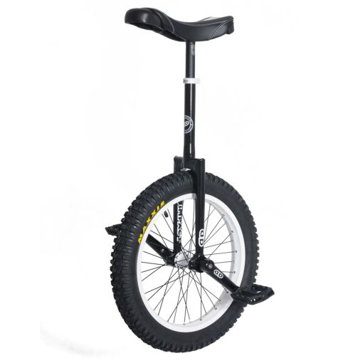 "19"" Impact Reagent Unicycle - Black (42mm)"