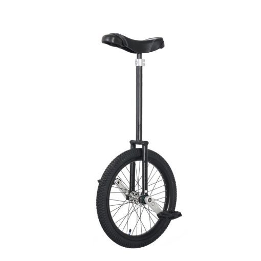 "20"" Nimbus 'Equinox' Unicycle - 400mm"