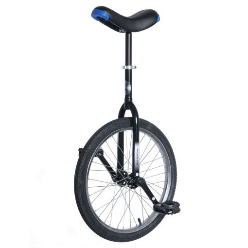 "20"" Hoppley Learner Unicycle"