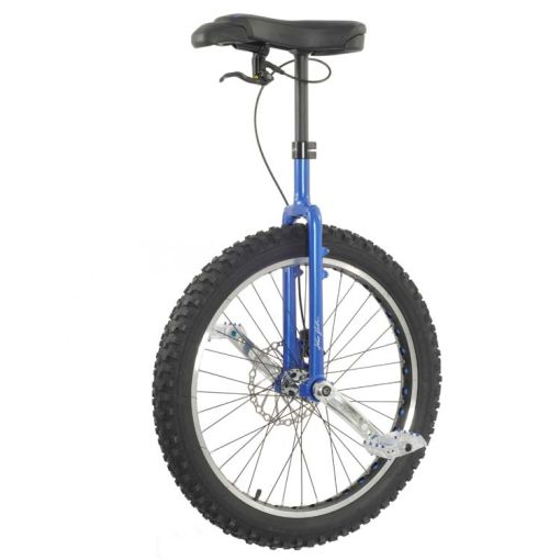 "24"" Kris Holm 'Mountain' Unicycle"