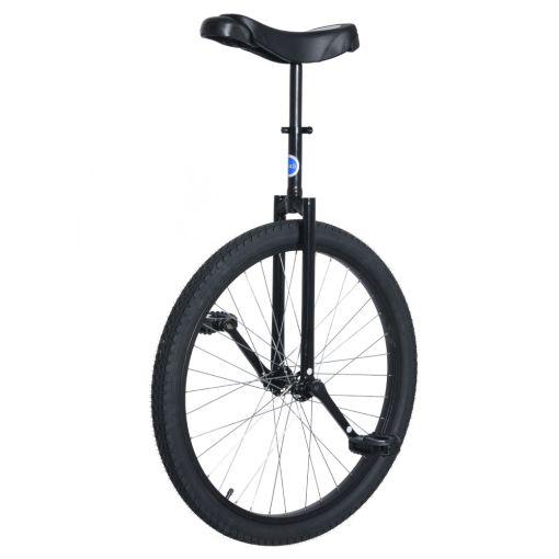 """26"""" Club Beginners Road Unicycle - Black"""